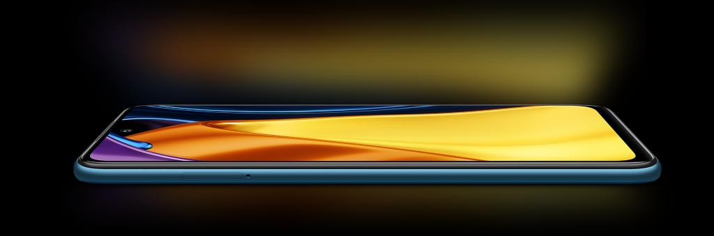 Oba telefony mají LCD displej