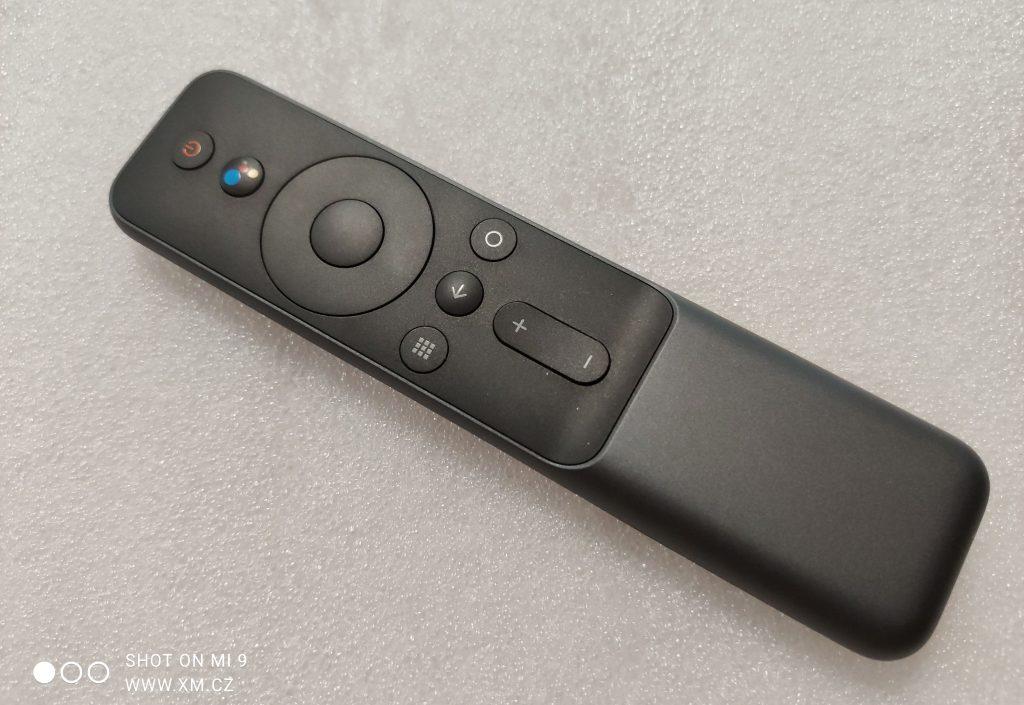 Ovladač k projektoru Xiaomi Mi 4K Laser Projector 150''