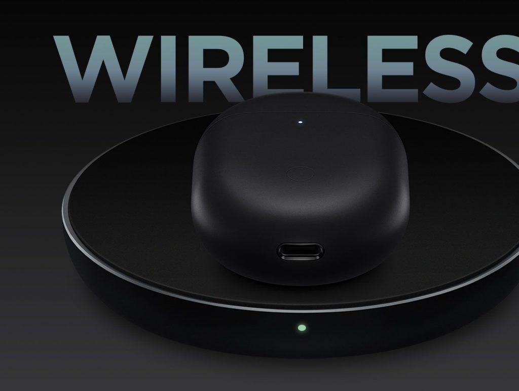 Redmi AirDots 3 Pro - bezdrátová sluchátka