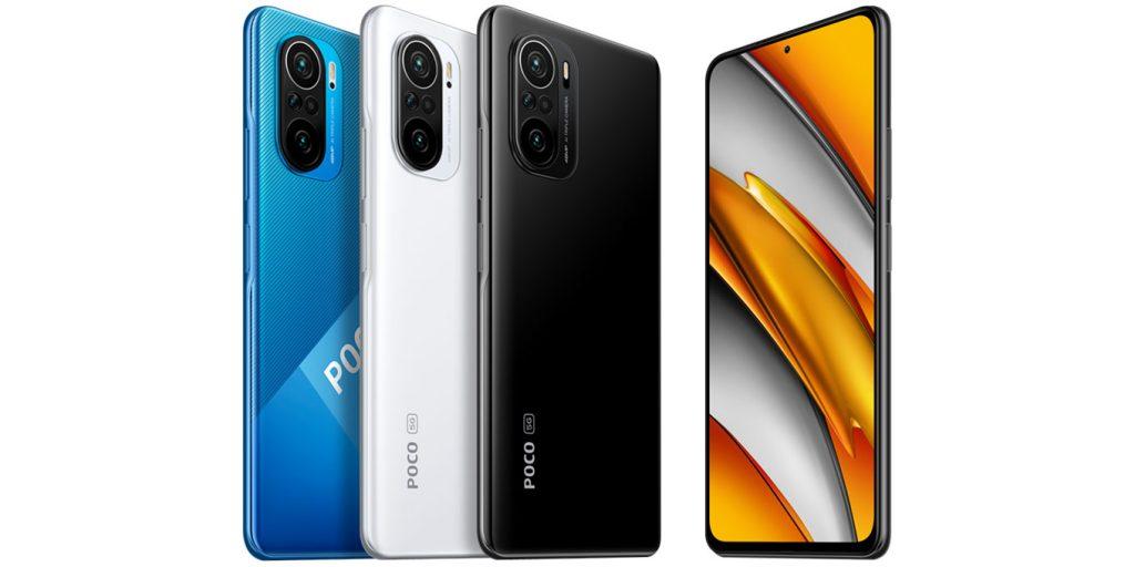 Rozbalili jsme telefon Poco F3: co dostanete za cenu pod 10 000 Kč?