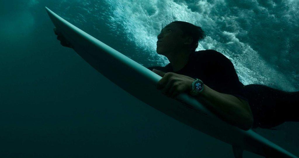 S verzí Pro se můžete potápět dvakrát hlouběji
