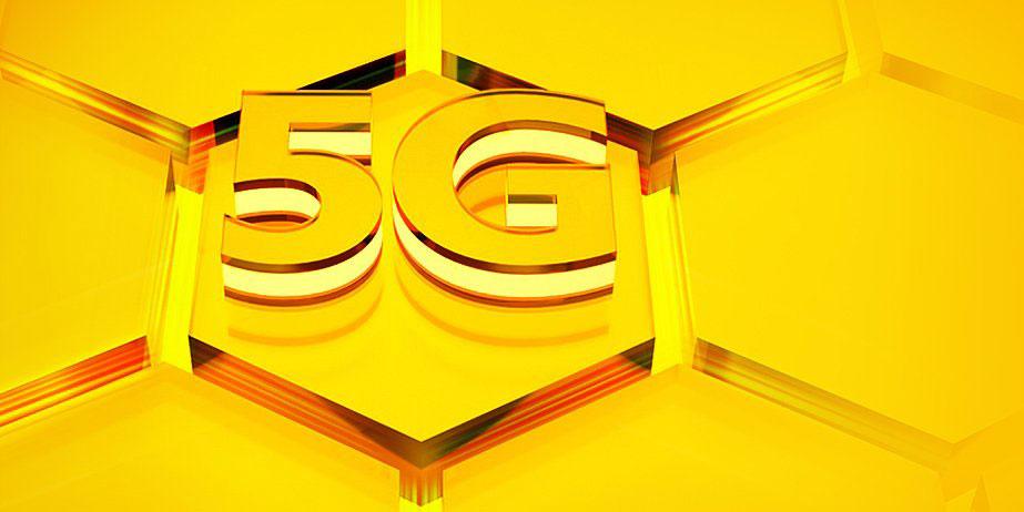 Telefon Poco F3 podporuje mobilní sítě páté generace