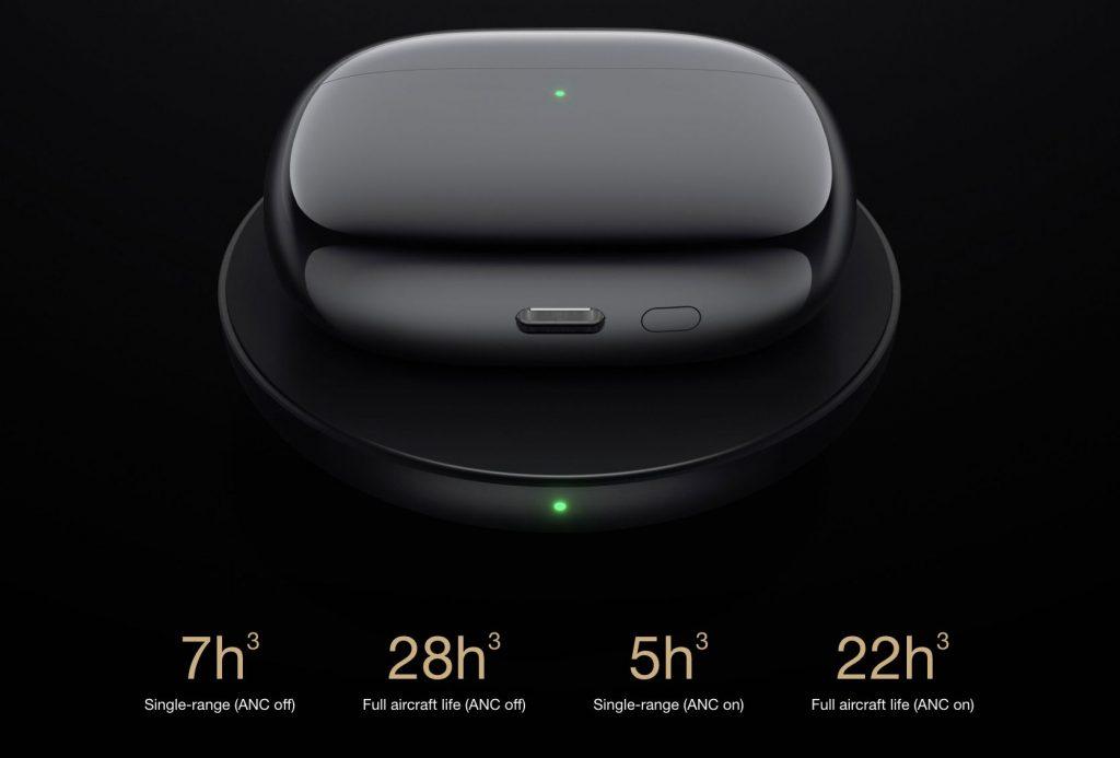 Xiaomi FlipBuds Pro - nová bezdrátová sluchátka