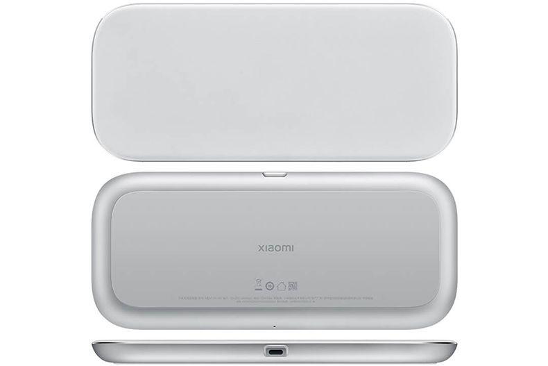 Xiaomi Mi Multi-coil Fast Wireless Charging Pad - nabíjecí podložka