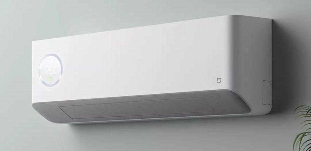 Xiaomi Mijia Fresh Air Conditioner - klimatizace