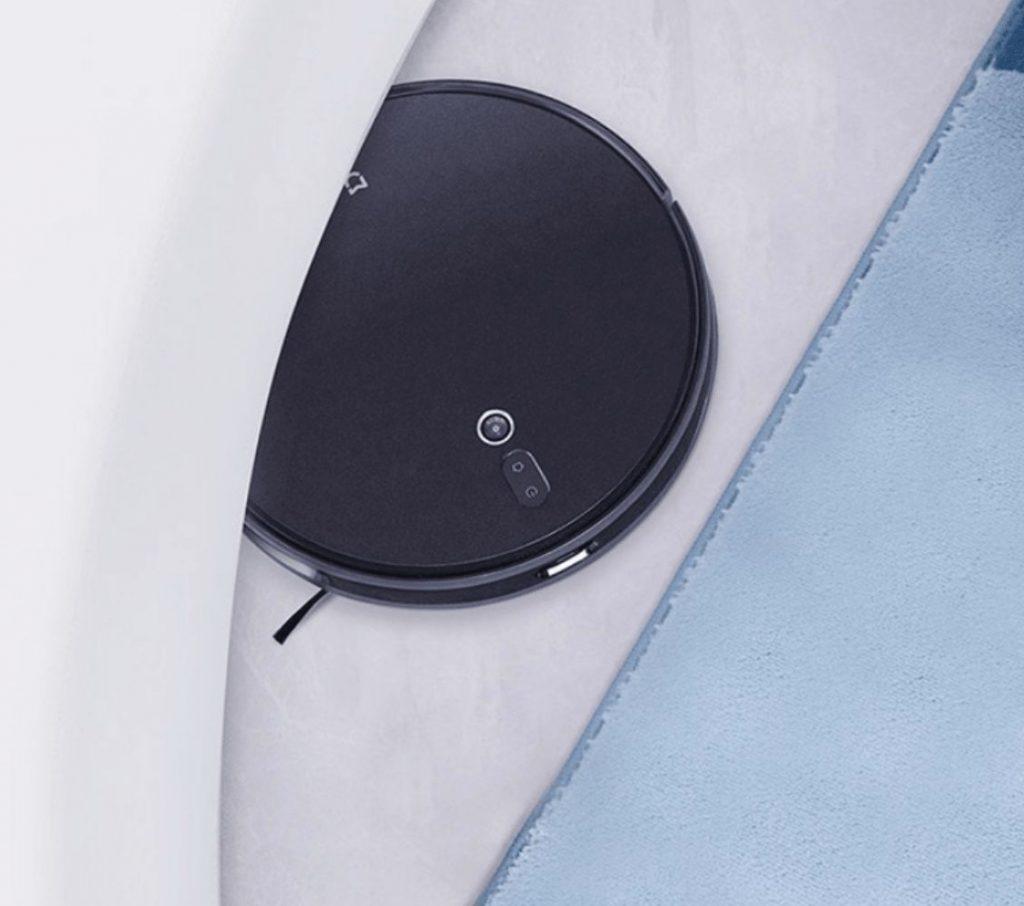 Xiaomi Mijia Ultra-thin Robot Vacuum Cleaner - robotický vysavač