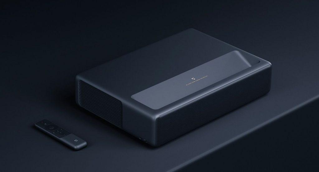 Závěr recenze Xiaomi Mi 4K Laser Projector 150''