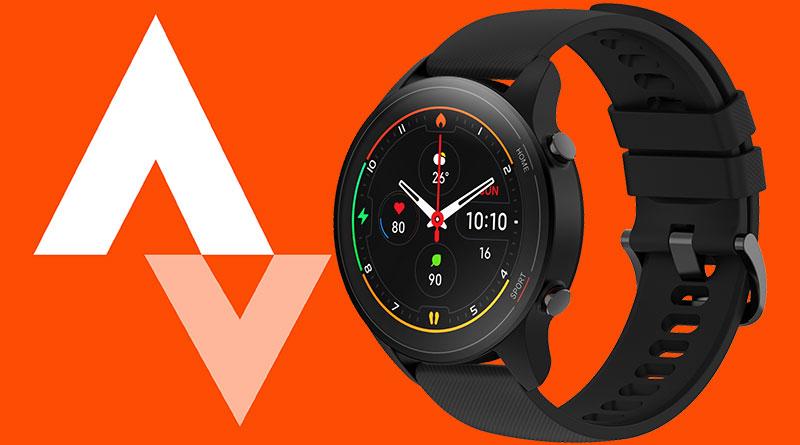 Hodinky Xiaomi Mi Watch a Mi Watch Lite lze propojit s aplikací Strava