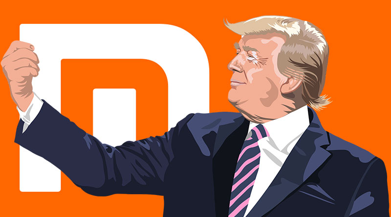 Spojené státy vyškrtnou Xiaomi z Trumpovy černé listiny