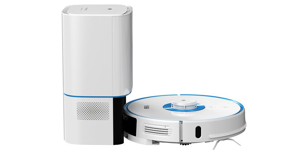 Robotický vysavač Viomi S9