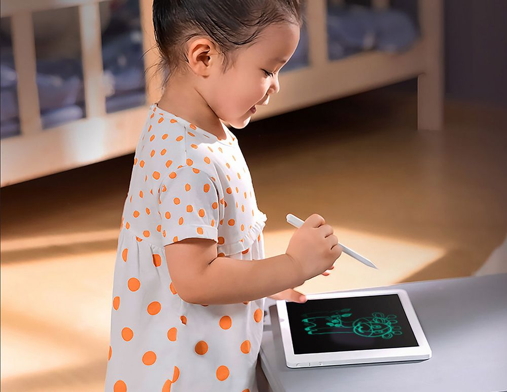 Kreslicí tablet Xiaomi Mi LCD Writing Tablet 13,5