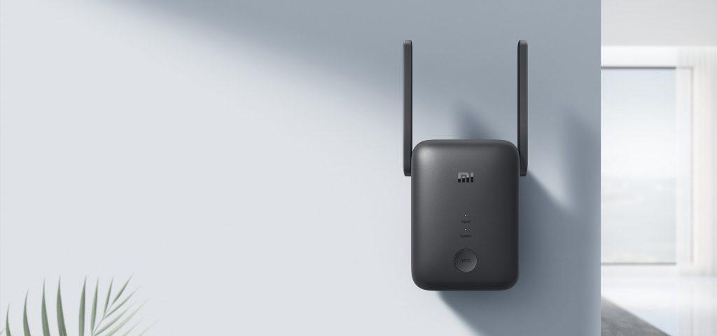 Zesilovač Wi-Fi