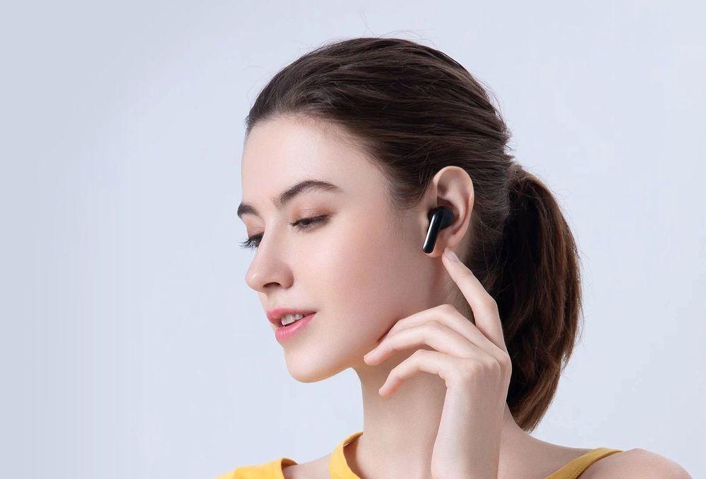 Bezdrátová sluchátka Haylou GT3 Pro