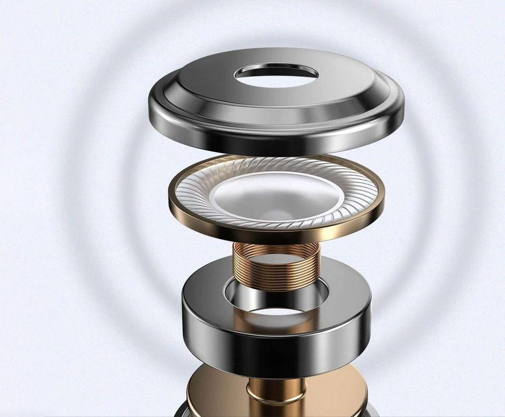 Bezdrátová sluchátka Haylou GT3 TWS