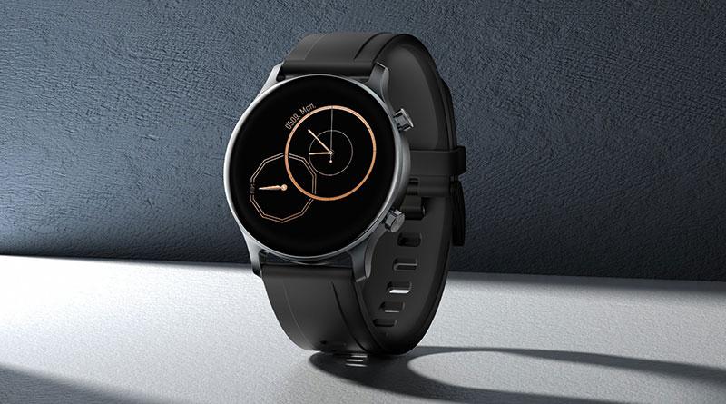Haylou RS3: levné hodinky s AMOLEDem, GPS a měřením SpO2