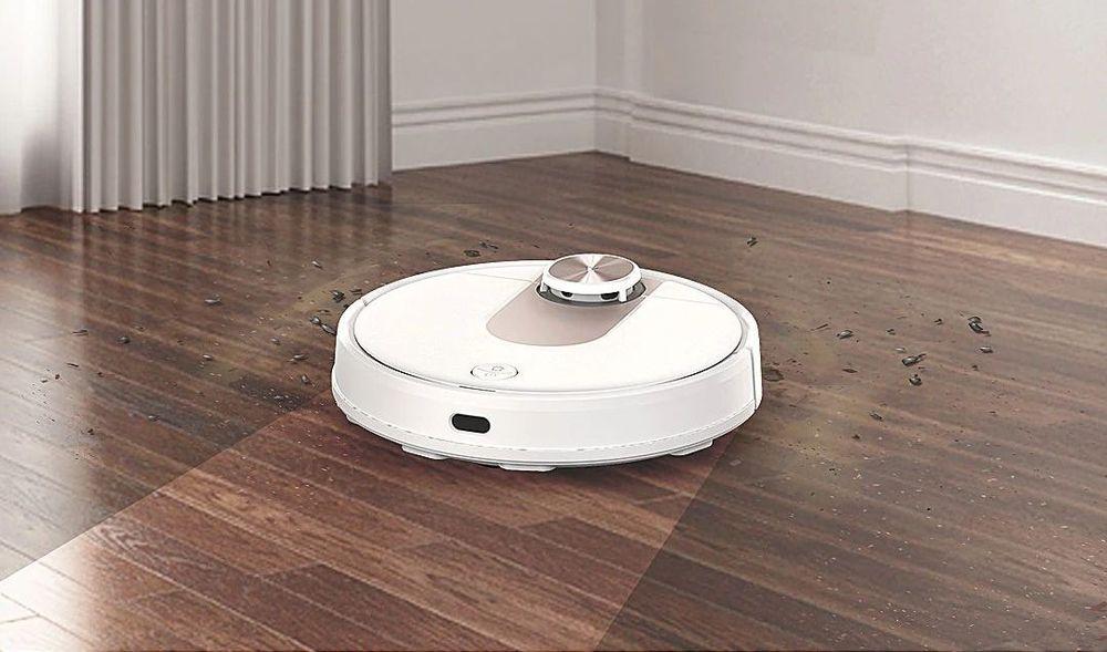 Robotický vysavač Viomi SE