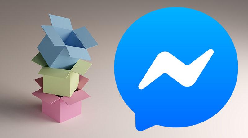 Xiaomi řeší problémy s hranatými bublinami Facebook Messengeru