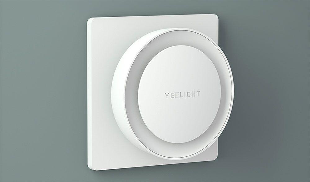 Světlo Yeelight Plug-in Light Sensor Nightlight