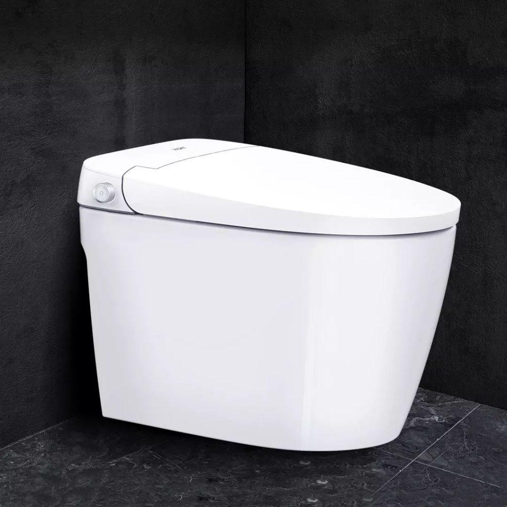 Chytrý záchod Xiaomi Haier Smart Toilet H1A
