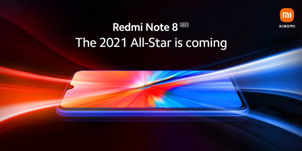 Note 8 (2021)