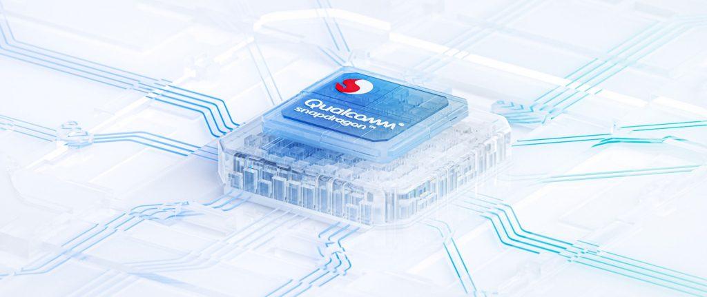 Oba telefony pohání osmijádrový procesor Qualcomm Snapdragon 732G