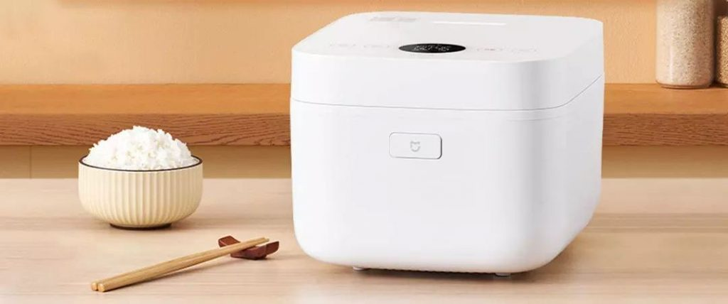 Xiaomi Mijia Smart Rice Cooker 3L