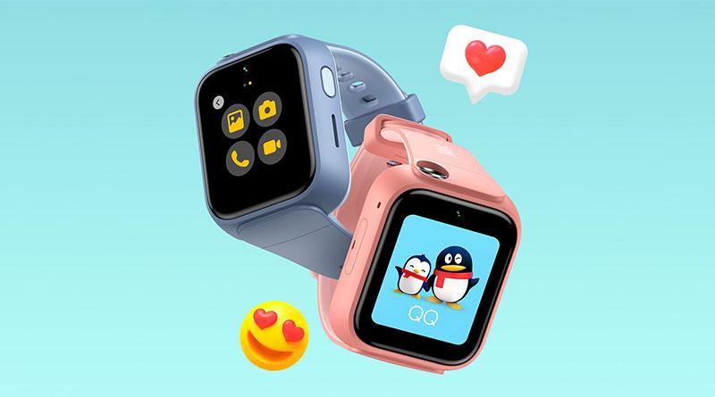 Nové chytré hodinky pro děti Xiaomi MITU Children's Learning Watch 5X
