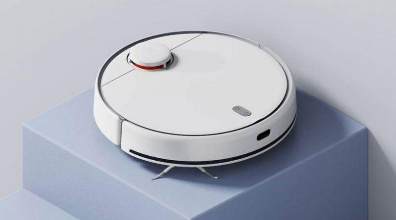 Xiaomi Mijia Robot 2: nový robotický vysavač se sacím výkonem 2800 Pa