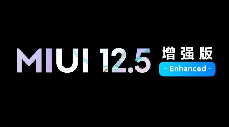 Seznam telefonů, jež dostanou aktualizaci na MIUI 12.5 Enhanced Edition