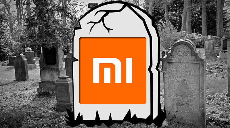 Xiaomi Mi 12 se bude jmenovat jen Xiaomi 12. Proč?