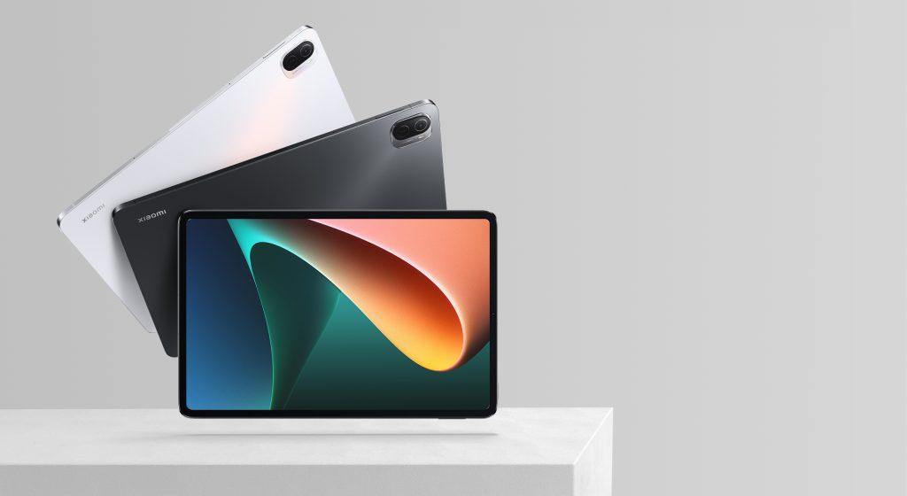 Co prozradila první recenze tabletu Xiaomi Pad 5?