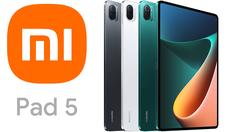 Xiaomi Pad 5: Po letech nový tablet