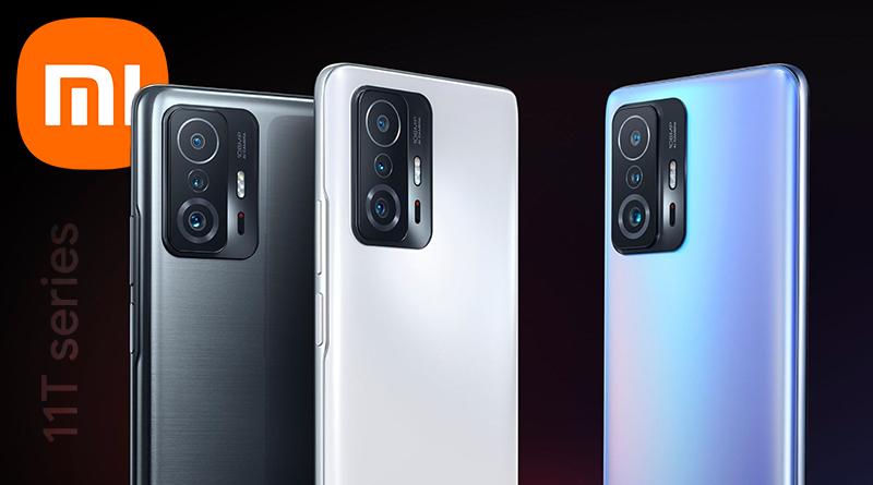 Xiaomi 11T a 11T Pro: Na pohled stejní, přesto rozdílní