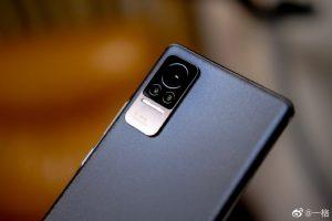 Xiaomi Civi - černý 2