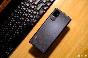 Xiaomi Civi - černý 3
