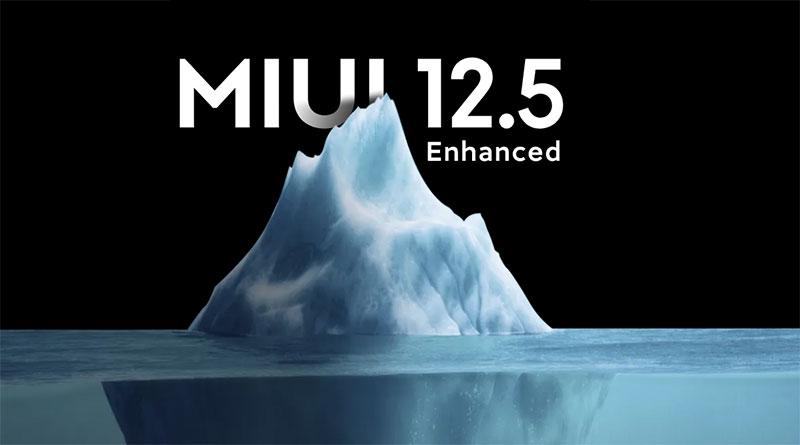 MIUI 12.5 Enhanced: místo opravených chyb přišly náhodné restarty