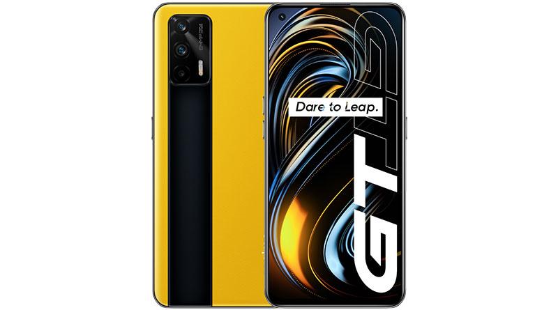 Recenze Realme GT 5G: špičkový výkon s malou špetkou kompromisů