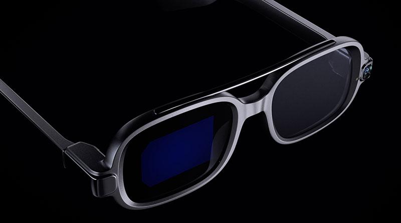 Xiaomi Smart Glasses jsou chytré brýle s Androidem, které nahradí mobil