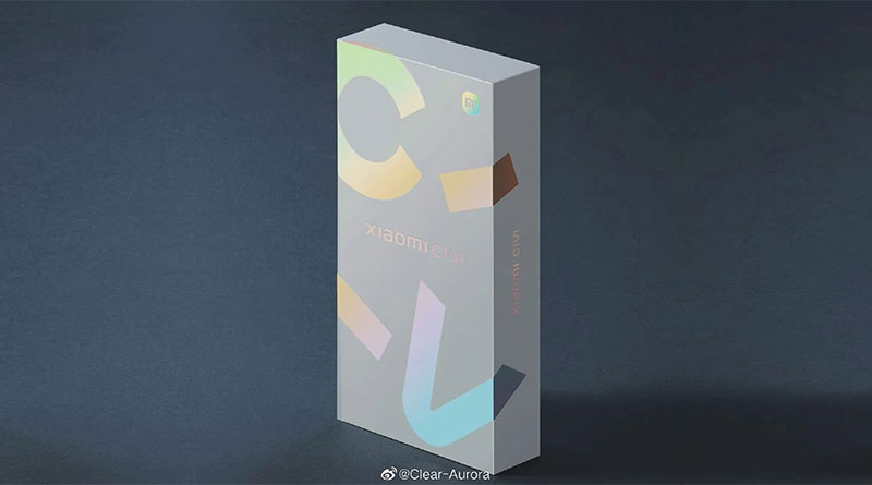 Xiaomi v pondělí představí Civi. Bude to telefon, nebo něco jiného?