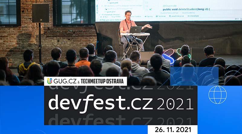 DevFest.cz