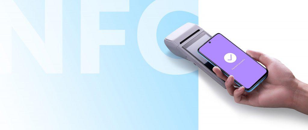 S nadšením kvitujeme NFC