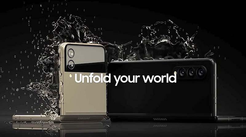 Samsung - náhled