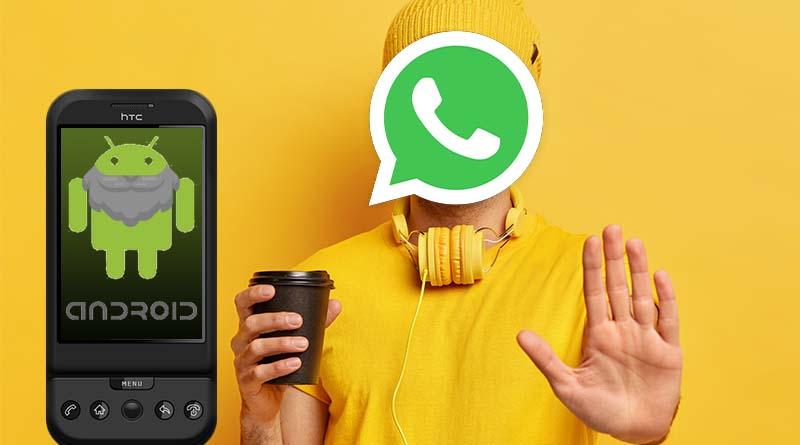 WhatsApp - náhled