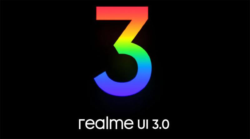 Realme UI 3.0 představeno! Přinese Android 12 a mnoho dalších novinek