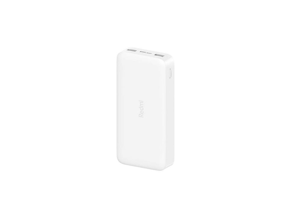 Xiaomi Redmi Fast Charge Power Bank 20000mAh