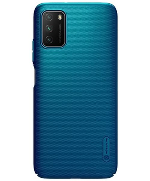 Ochranný zadní kryt pro Xiaomi Poco M3 (Nillkin)