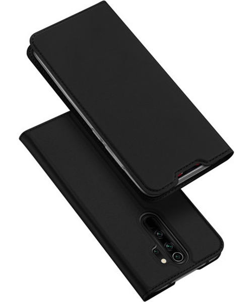 Flipcase s poutkem pro Xiaomi Redmi 8 (G1)