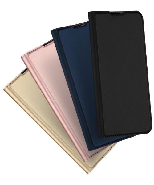 Dux Ducis Skin Pro Case pro Xiaomi Mi 10T / Mi 10T Pro