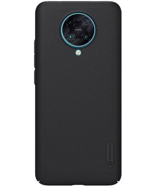 Silikonový obal pro Xiaomi Poco F2 Pro (Nillkin)
