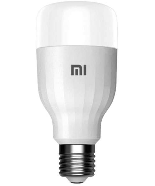 Xiaomi Mi Smart LED Bulb Essential (White and Color)